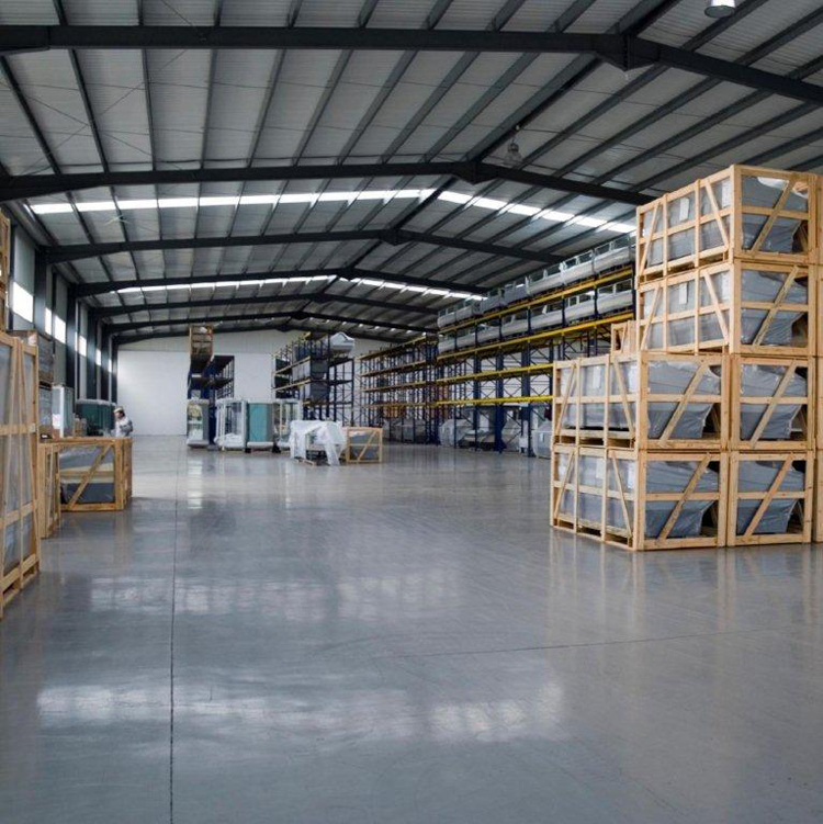 Heavy Duty Concrete Floor Paint : First dynamic engineering